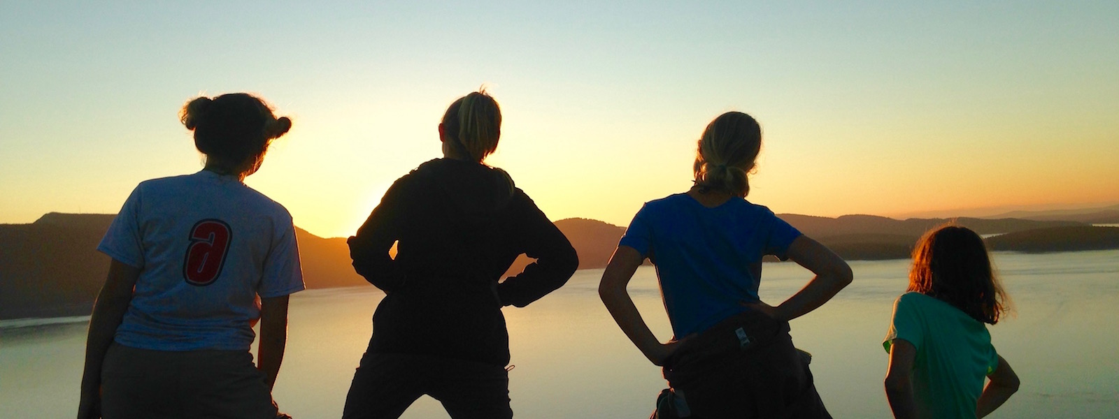 Teen Adventure Travel Camp Lifestyle