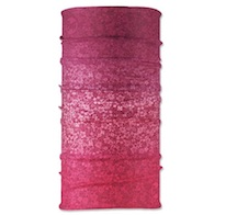 outdoor gear and clothing pink buff