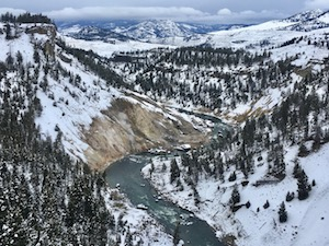 yellowstone park winter alpengirl camp